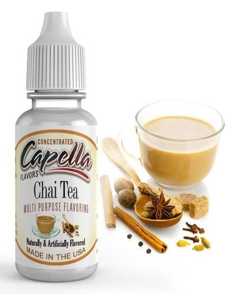 Bilde av Capella (CAP) - Chai Tea, Aroma
