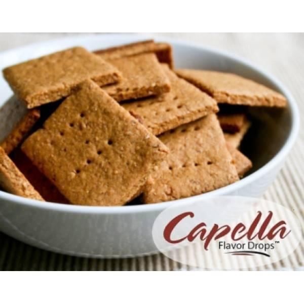 Bilde av Capella (CAP) - Graham Cracker, Aroma