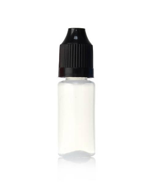 Bilde av Plastflaske - Transparent 10 ml