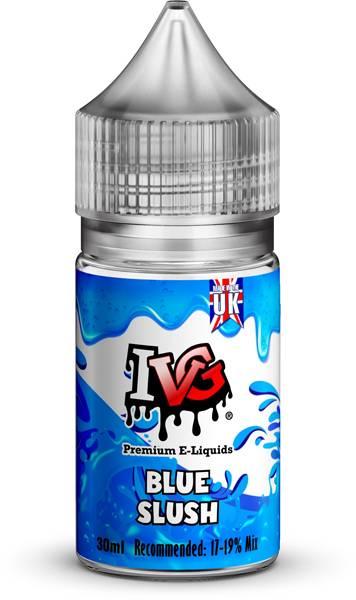 Bilde av IVG - Blue Slush, Konsentrat 30 ml