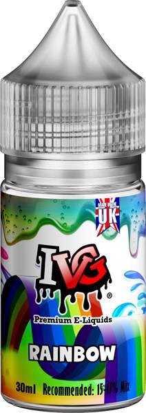 Bilde av IVG - Rainbow, Konsentrat 30 ml