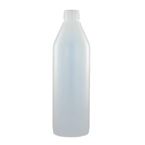 Bilde av Plastflaske - 500 ml Flipplokk