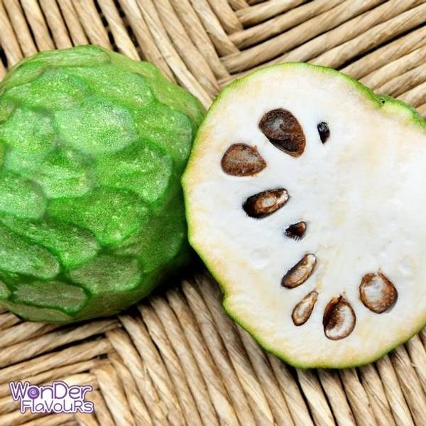 Bilde av Wonder Flavours (WF) -  Cherimoya SC, Aroma