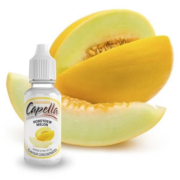 Bilde av Capella (CAP) - Honeydew, Aroma