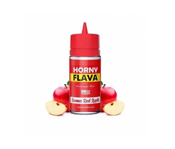 Bilde av Horny Flava - Red Apple, Konsentrat 30 ml