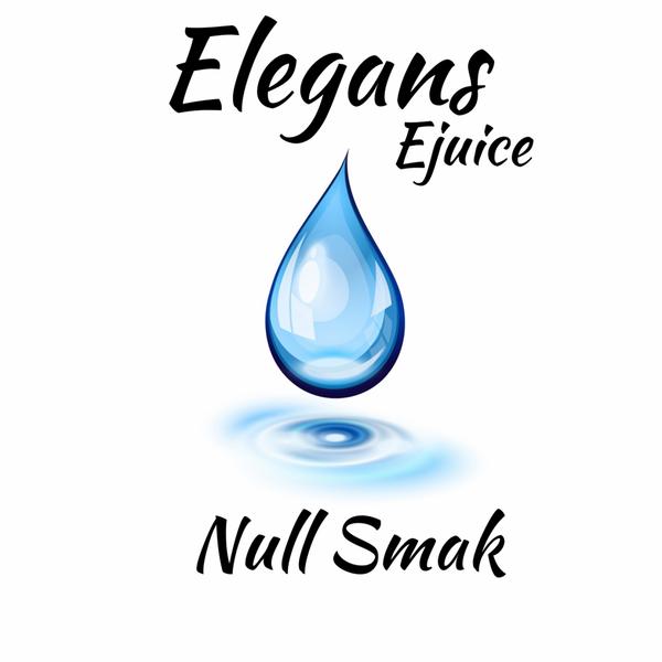 Bilde av Elegans - Null smak, Ejuice 50/60 ml