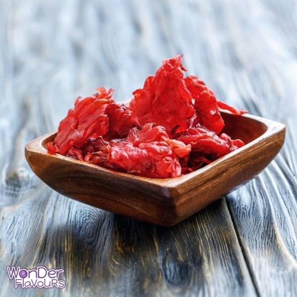 Bilde av Wonder Flavours (WF) - Hibiscus Candy SC, Aroma