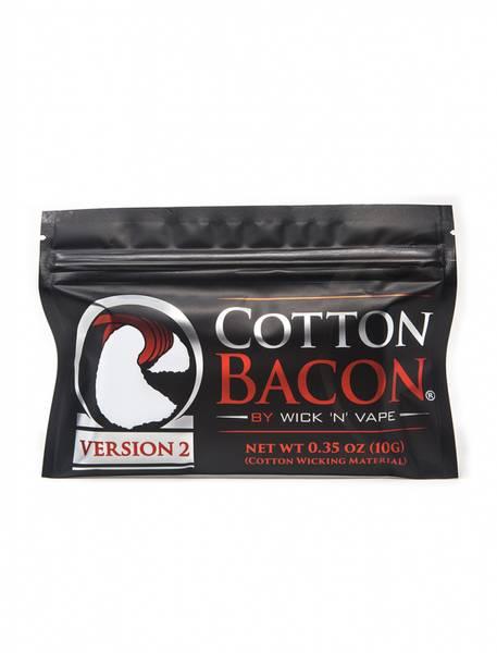 Bilde av Cotton Bacon V2.0, Bomull