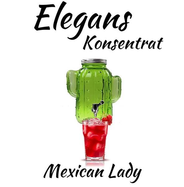Bilde av Elegans - Mexican Lady, Konsentrat 30 ml