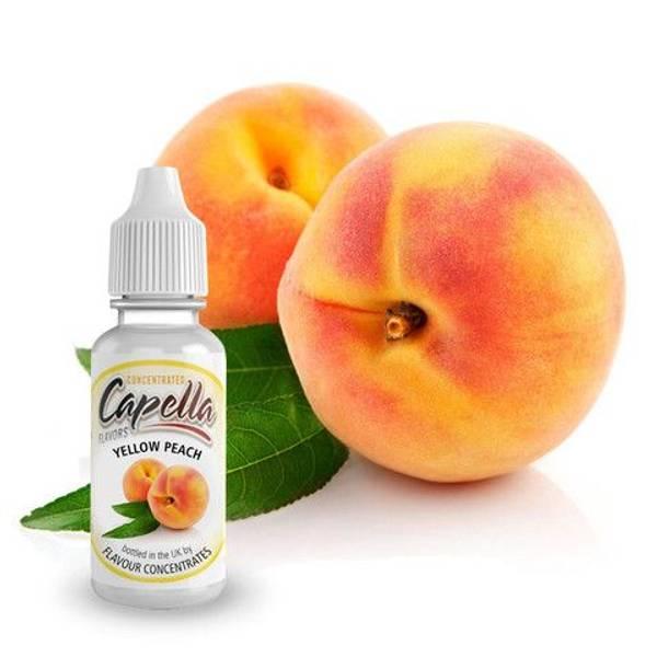 Bilde av Capella (CAP) - Yellow Peach, Aroma