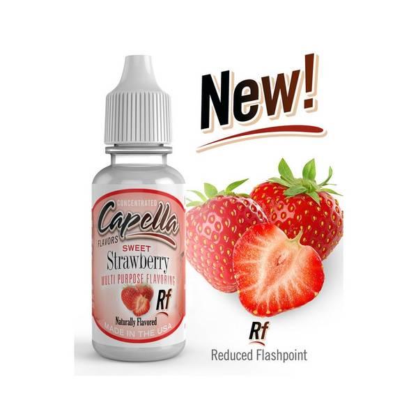Bilde av Capella (CAP) - Sweet Strawberry Rf, Aroma