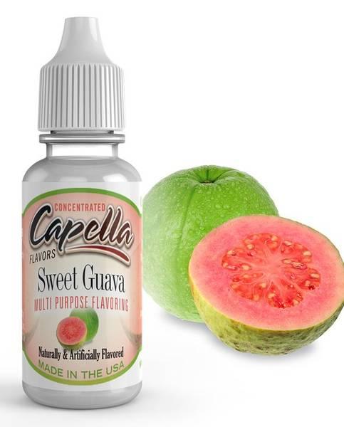 Bilde av Capella (CAP) - Sweet Guava, Aroma