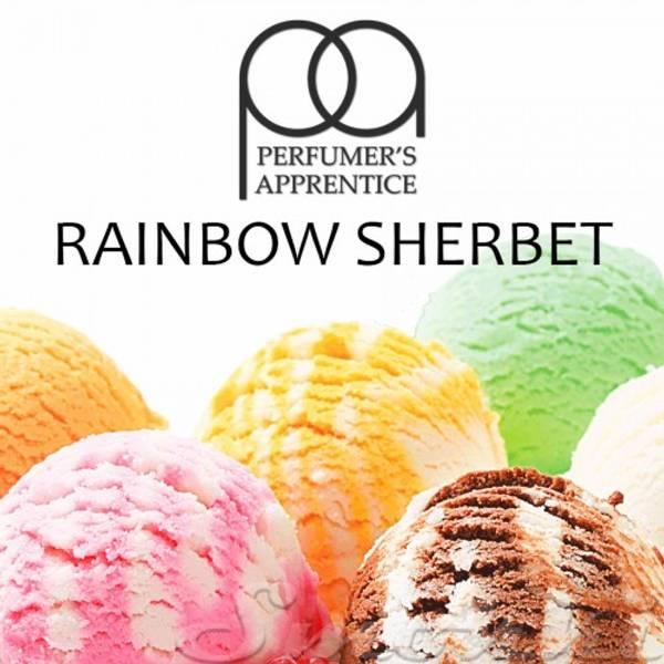 Bilde av TFA - Rainbow Sherbet, Aroma