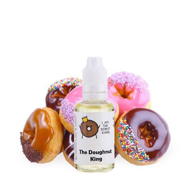 Bilde av Chefs Flavours - The Doughnut King, Konsentrat 30