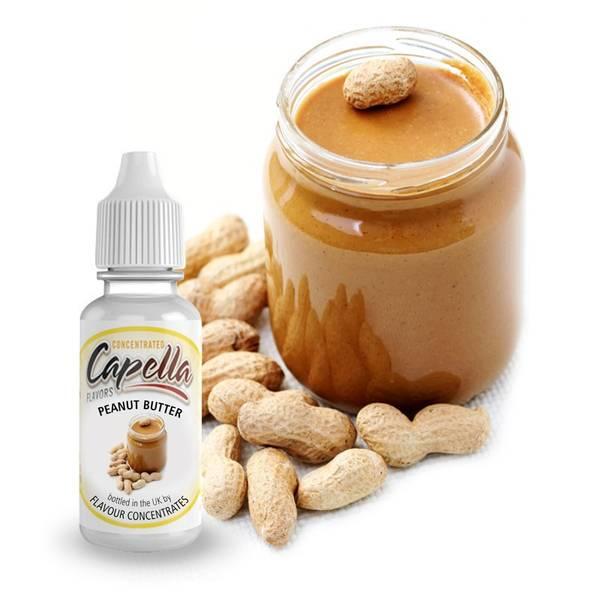 Bilde av Capella (CAP) - Peanut Butter v2, Aroma