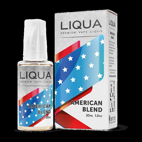 Bilde av Liqua Elements - American Blend, Ejuice 30ml