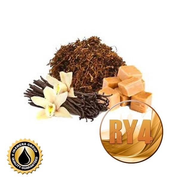 Bilde av Inawera (INW) - RY4 Flavor, Aroma