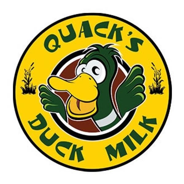 Bilde av Quacks - Duck Milk, Konsentrat 30 ml