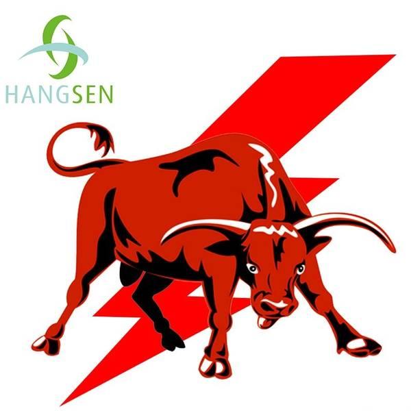Bilde av Hangsen - Red Energy, Aroma
