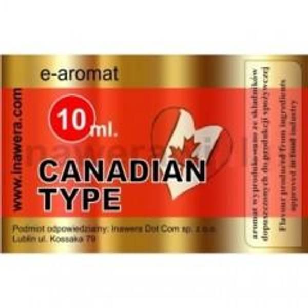 Bilde av Inawera (INW) - Canadian Tobacco , Aroma