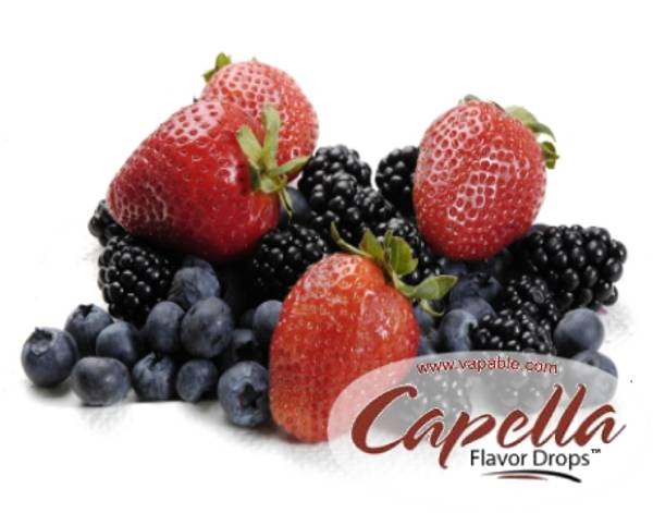 Bilde av Capella (CAP) - Harvest Berry, Aroma