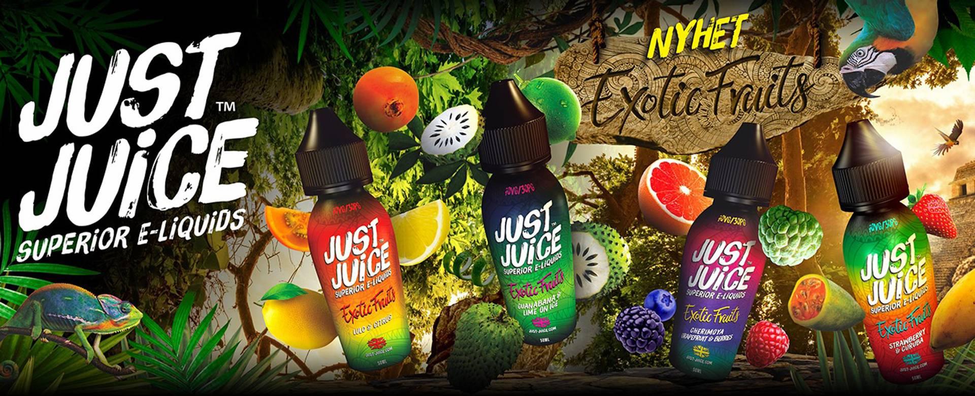 Just Juice Ejuice