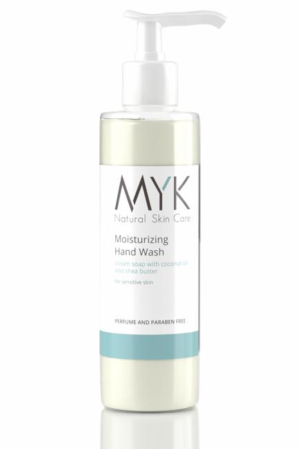 Moisturizing Hand Wash