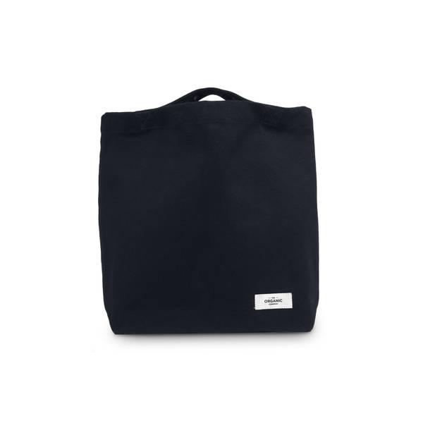TOC My organic bag, Sort