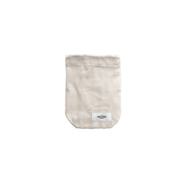 TOC Food bag Small. Stone