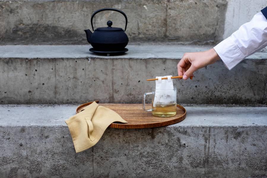TOC Tea bag set