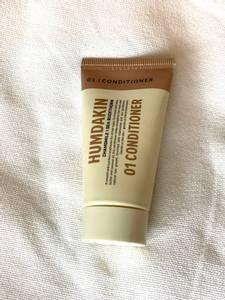 Bilde av Humdakin Conditioner 30 ml. Chamomile & Sea