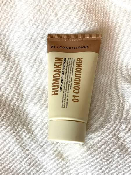 Humdakin Conditioner 30 ml. Chamomile & Sea Buckthorn