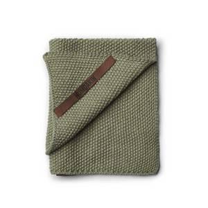 Bilde av Humdakin knitted dishcloth. Oak