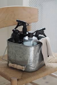 Bilde av Humdakin Iron bucket square