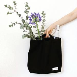 Bilde av TOC My organic bag, Sort