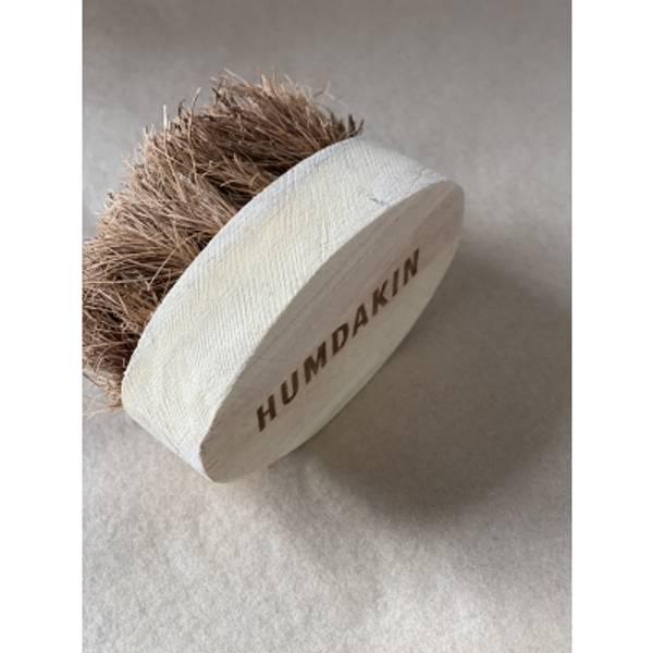 Humdakin Wood Brush- Small