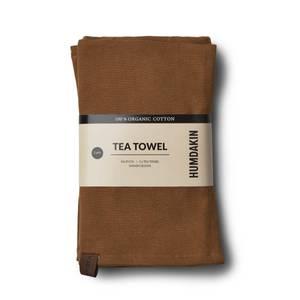 Bilde av Humdakin Organic Tea Towel 2-pack. Sunset