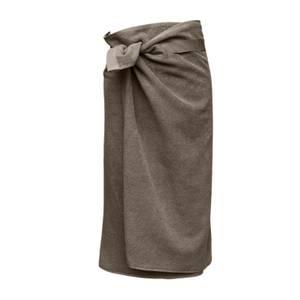 Bilde av TOC Everyday bath towel to wrap. Clay