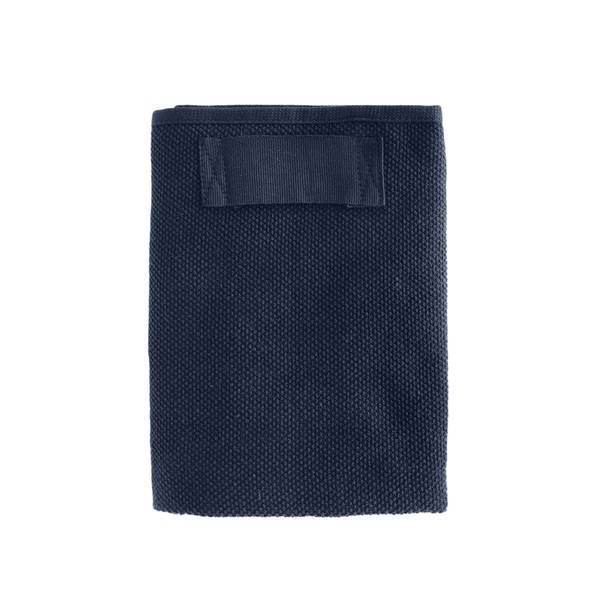 TOC Everyday hand towel. Dark blue