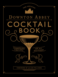 Bilde av New Mags - The official Downtown Abbey Cocktail