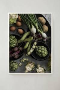 Bilde av Storefactory - Harvest 30x40cm