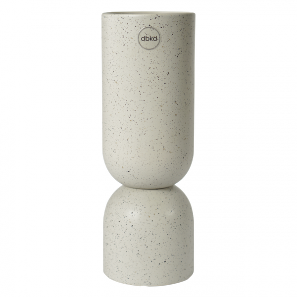 DBKD Post Vase Mole Dot