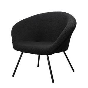 Bilde av ByOn Lounge chair Theodore sort