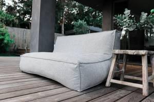 Bilde av Trois Pommes Home - Edge lounge sofa
