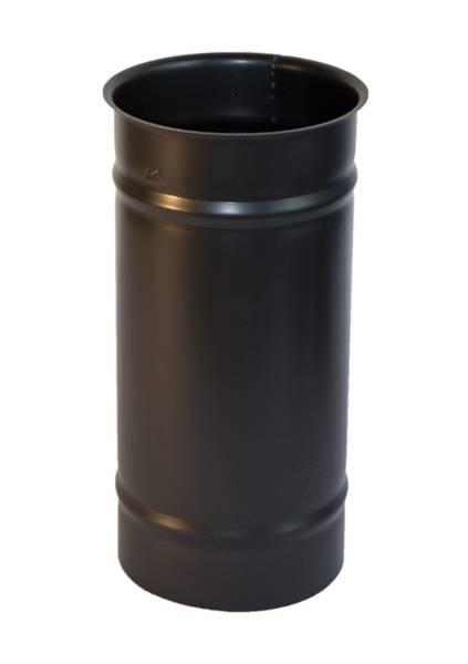 Forlenger for røykrørsinnføring for Ø150mm rør