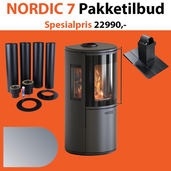 Varde NORDIC 7 Pakketilbud