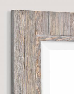 Driftwood speil