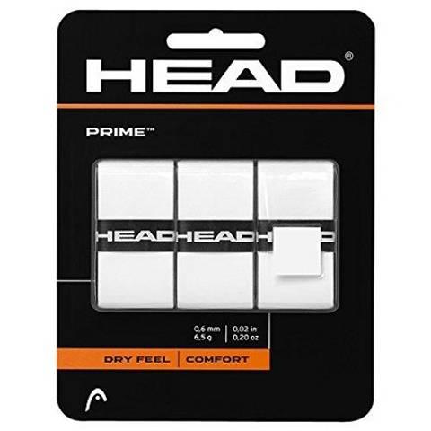Bilde av HEAD PRIME 3-pack  -
