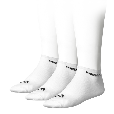 Bilde av HEAD Sneaker - 3 pack sokker