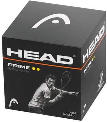 Bilde av HEAD PRIME Squash Ball 12